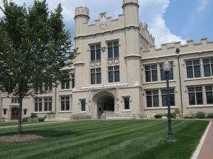 The Delmar Building