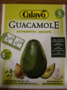 Calavo Guacamole