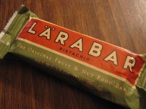 Pistachio Lara Bar
